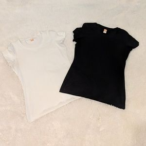 Set of 2 Lucy Tech Tees